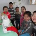 Экскурсия старшей группы в детский экологический центр «Юктэ» (фотоотчет)