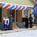 Торжественное открытие нового корпуса детского сада «Росинка» (фотоотчет)