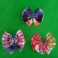 Мастер-класс «Бабочка из фантиков»