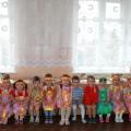 Сценарий развлечения «Широкая Масленица» для детей второй группы раннего возраста