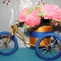 «Велосипед» (мастер-класс)