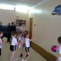 Рабочая программа кружка «Спортивные игры»