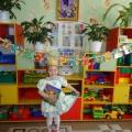 День рождения в детском саду (из опыта работы)