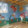 Оформление беседок своими руками в детском саду
