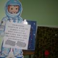 Репортаж с выставки «Космос-рядом!»