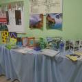Мероприятия на базе выставки по байкаловедению. Часть первая.