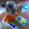 Дидактические игры для дошкольников с логическими блоками Дьенеша и цветными счетными палочками Кюизенера