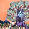Мастер-класс «Осенние панно своими руками»