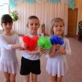 Танец «Краски лета»