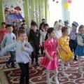 Фотоотчет праздничного развлечения на 9 Мая «В память о наших прадедах!»