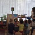 Конспект непосредственно образовательной деятельности по рисованию «Солнышко-колоколнышко» (первая младшая группа)