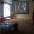 Сценарий познавательной игры «Знатоки сказок Пушкина» для детей старшего дошкольного возраста