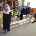 Сценарий спортивного развлечения «Чудо-дерево» для детей раннего возраста