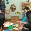 План-конспект родительского собрания «Сенсорное развитие детей раннего возраста»