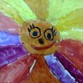 Фотоотчет «Весенние краски»