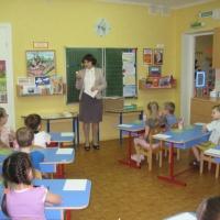 Интеллектуальная игра «Умники и умницы» для детей старшего дошкольного возраста