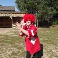 Праздник-развлечение «Яблочный Спас»