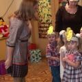 «Мамочку люблю свою!» сценарий развлечения совместно с родителями во второй группе раннего возраста (2–3 года)