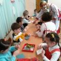 Мастер-класс по чувашскому народному рукоделию