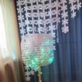 «Чудесное зимнее дерево»— мастер-класс по изготовлению дерева из утеплителя для пола с подсветкой из гирлянды