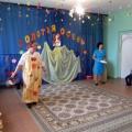 «Царица Осень и Пугало в гостях у детей». Фотоотчёт о празднике