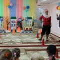 «Приключения Буратино на улицах большого города». Развлечение по ПДД для детей старшего дошкольного возраста