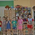 Конспект НОД по речевому развитию «Осень» для детей старшей группы