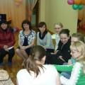 Родительское собрание в старшей группе «Влияние игровой деятельности на психическое развитие детей 5–6 лет»