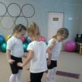 Оздоровительные упражнения для малышей