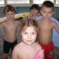Конспект физкультурного досуга для детей старшего дошкольного возраста «Мы простуды не боимся!»