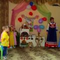 Сценарий праздника к Дню 8 марта «Весенние посиделки»
