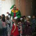Сценарий осеннего праздника «Гном в гостях у детей» во второй младшей группе