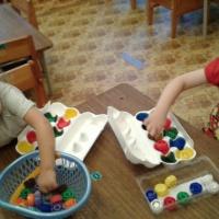 Методические рекомендации для родителей по развитию сенсорных способностей ребёнка раннего возраста в семье