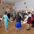 «Танцевальное путешествие в Новом году!» Сценарий новогодней дискотеки для младших школьников