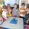 Опытно-экспериментальная деятельность для детей младшего дошкольного возраста (фотоотчет)