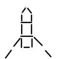«Учимся вместе». Занятие дома с ребёнком (5–7 лет) по теме «Космос»