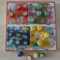 «Игры-самоделки». Развивающие игры для младших дошкольников