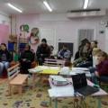 Родительское собрание во второй группе раннего возраста «Первый раз в детский сад» (адаптация детей к условиям ДОУ)