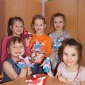 Мастер-класс «Кукла «Колокольчик»