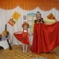 Мастер-класс для педагогов «Тульский пряник»