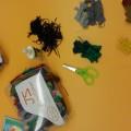 Мастер-класс по изготовлению поделки с детьми ко Дню Семьи