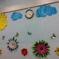 Мастер-класс по изготовлению цветов.