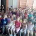 Летнее развлечение для всех возрастных групп ДОУ «День защиты детей»