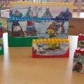 Дидактическое пособие для детей младшего дошкольного возраста «Собери и расскажи сказку»