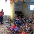 Праздник для всех групп детского сада к Дню защиты детей «Сказочное путешествие по станциям»