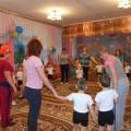 «Взаимодействие детского сада и семьи по вопросам укрепления физического здоровья детей по ФГОС ДО» из опыта работы