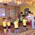 «Космическое путешествие» сотрудничество детских садов