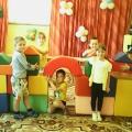 Отчёт о мероприятиях «Неделя здоровья и Всероссийский Олимпийский день в детском саду»