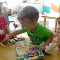 Возрастные особенности психического развития детей от 2-х до 3-х лет