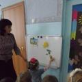 Конспект непосредственно образовательной деятельности для детей младшей группы по развитию речи «Подарки весны»